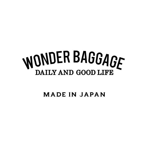 ワンダーバゲージ(WONDER BAGGAGE) バッグ